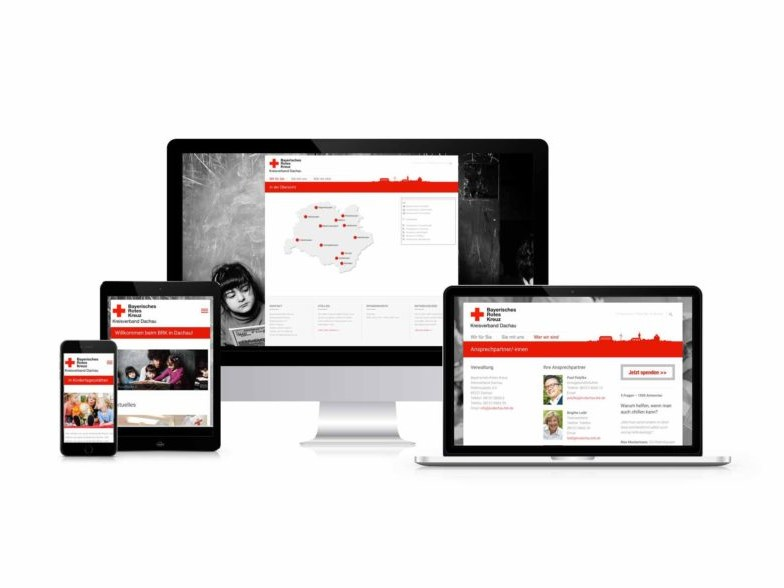 Webentwicklung und Webdesign mit Wordpress